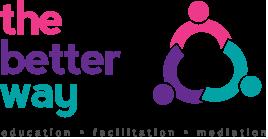 The Better Way Logo